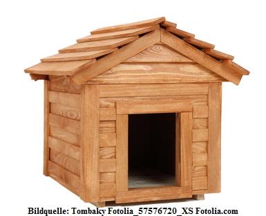 bauanleitung hundeh tte selber bauen frag den. Black Bedroom Furniture Sets. Home Design Ideas