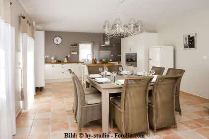 beautiful esszimmer farblich gestalten images - house design ideas, Esszimmer dekoo