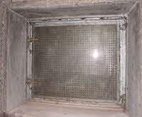 Anleitung: Kellerfenster einbauen