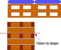 couch selber bauen aus paletten mit polster. Black Bedroom Furniture Sets. Home Design Ideas