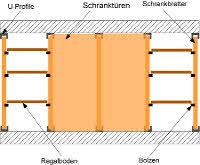 wintergarten plexiglas schiebet ren carprola for. Black Bedroom Furniture Sets. Home Design Ideas