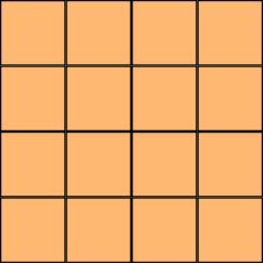 Fliesen verlegen Muster Beispiele: Kreuzverbabd