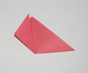 Papier Tulpe basteln Bilder