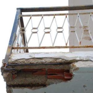 Die Kosten für eine Balkonsanierung