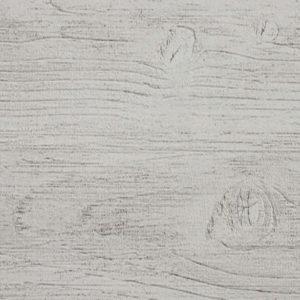 Eine Holzdecke weiß streichen