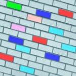 Anleitung: Klinker streichen – Außenwände