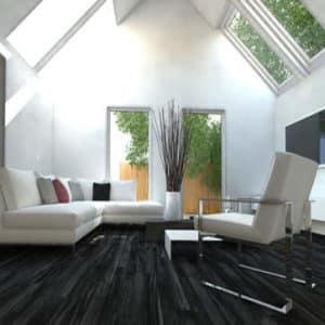 Möbel für Dachschrägen selber bauen