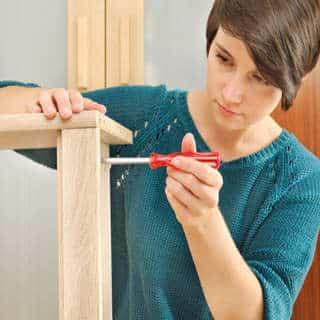 Möbel selber bauen: Anleitung und Tipps