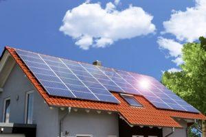 Solaranlage nutzen
