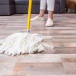 Ohne Ärger zum wohlerhaltenen Bodenbelag