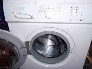 Tipps wenn die Waschmaschine wandert