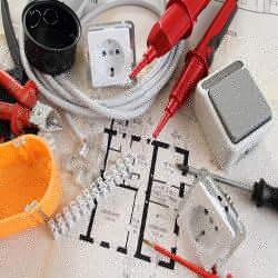 Haustechnik, Sicherheitstechnik, Brandschutz