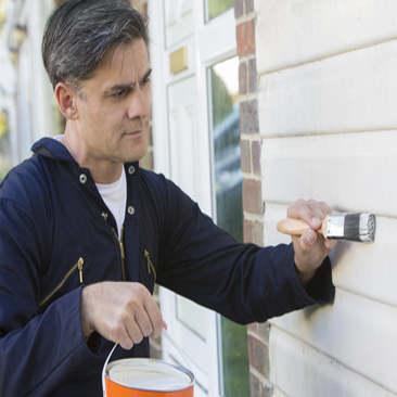 Kosten Fassade streichen