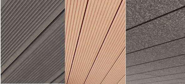 WPC Terrassen len Erfahrungen und Eigenschaften