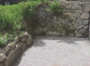 Preis Natursteinmauer Kosten