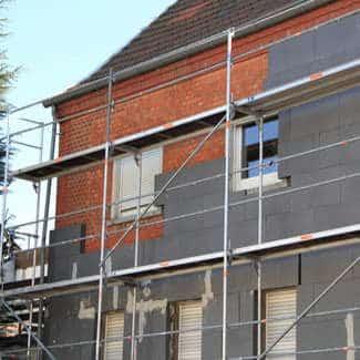 Bauen, Renovierung und Altbausanierung