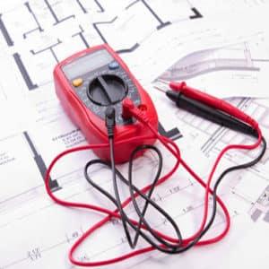 Elektro Installationsplan mit Software