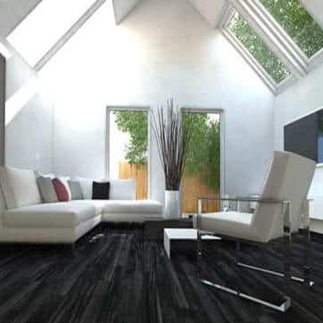 Möbel für Dachschrägen: Ideen und Bauanleitungen