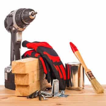 Bauen und Basteln