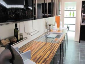 Was ist bei dem Einbau einer Küche zu beachten?