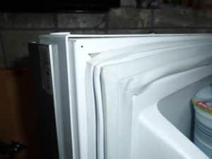 Anleitung: Dichtung am Kühlschrank wechseln