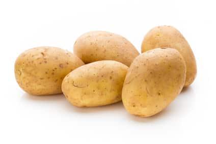Kleber aus Kartoffeln herstellen