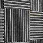 Akustikplatten