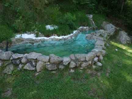 Bauanleitung: Bachlauf bauen
