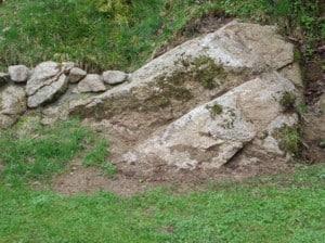 Steine für Garten bzw. die Gartengestaltung: Ideen und Beispiele