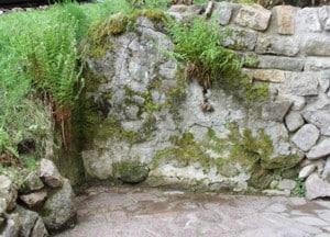 Steine für den Garten