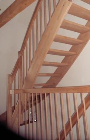 Treppen zum Selberbauen