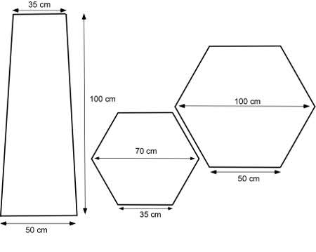 Einen Sitzsack selber machen: Anleitung mit Schnittmuster