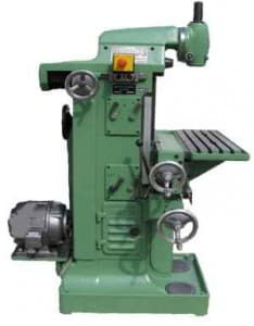 Universalfräsmaschine / Universalfräsmaschinen