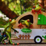 Wohnwagen renovieren — vom Monstrum zum Luxusgefährt