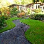 Die Gestaltungsmöglichkeiten von Grundstücks-Außenbereichen