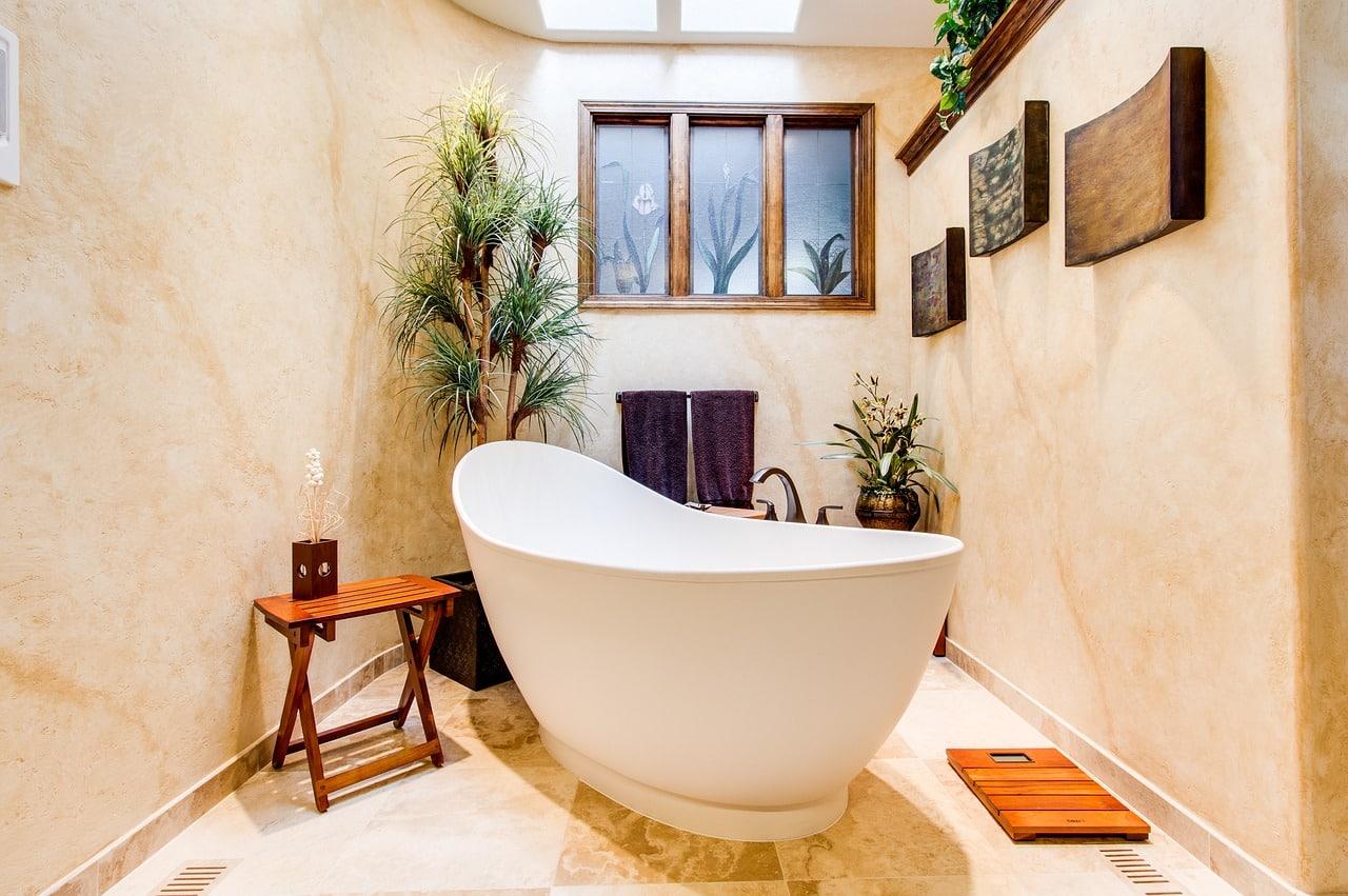 Das Badezimmer renovieren - Tipps für Heimwerker - Frag-den ...