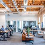 Homeoffice, Coworking-Space oder doch das eigene Büro?