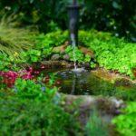Den eigenen Gartenteich selber bauchen – so geht's