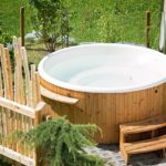 Whirlpool selbstgebaut – diese Dinge sollte man dabei beachten