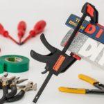 Die 5 wichtigsten Tipps für die Sicherheit beim Heimwerken