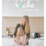 Tipps für eine kindersichere Küche