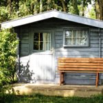 Prächtige Gartenhäuser gestalten