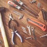 Diese Werkzeuge dürfen Ihrer Heimwerker-Grundausstattung nicht fehlen