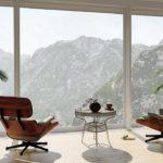 Fenster: Aus Kunststoff oder Holz?