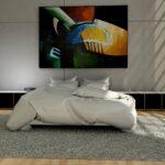 Schlafzimmer renovieren: So gelingt's